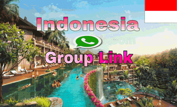 Indonesia Whatsapp Group Link
