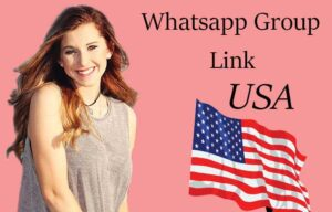 Whatsapp Group Link For USA