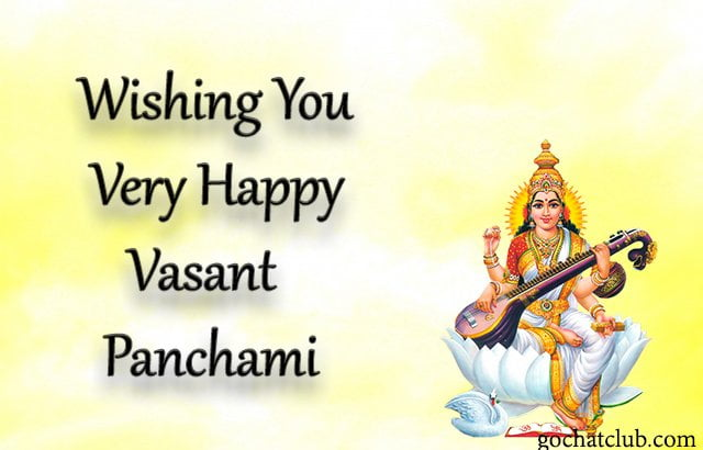 vasant panchami wishes